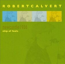 NEWCASTLE 1986: SHIP OF FOOLS (NEW CD)