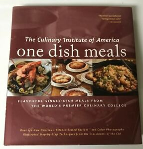 One Dish Meals : Flavorful Single