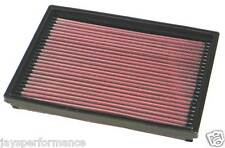 33-2771 K&N SPORTS AIR FILTER TO FIT VECTRA B 2.0/2.2 TD