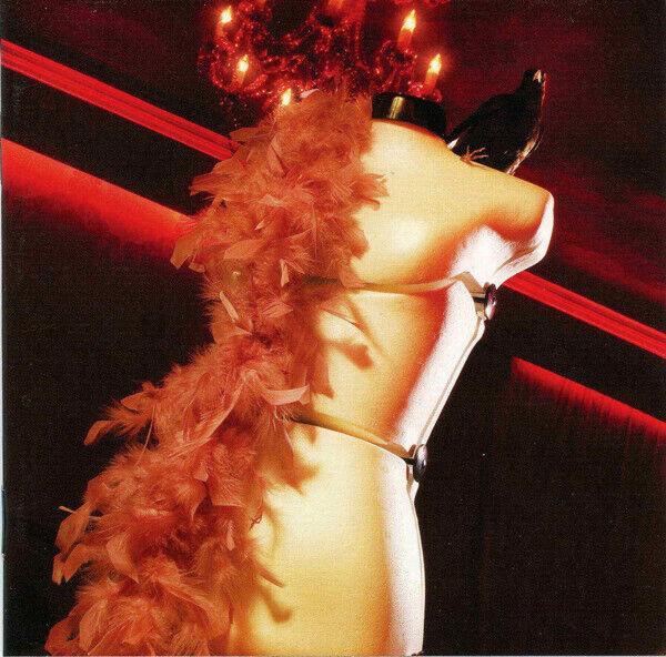 Eternal Tango – First Round At The Sissi Cafe (2007) Neu