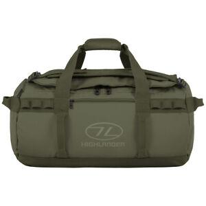 Highlander-Storm-Kitbag-45L-Duffle-Bag-Athletic-Equipment-Bag-Hiking-Olive-Green