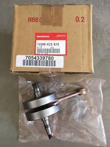 nuovo-albero-motore-HONDA-CR250-13300-KZ3-B10-new-OEM-crankshaft-1992-gt-2001