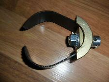 Drain Sewer Auger 3 In Cutter Sewer Cleaning Tool Plumbing Pipe Snake Sink Clog