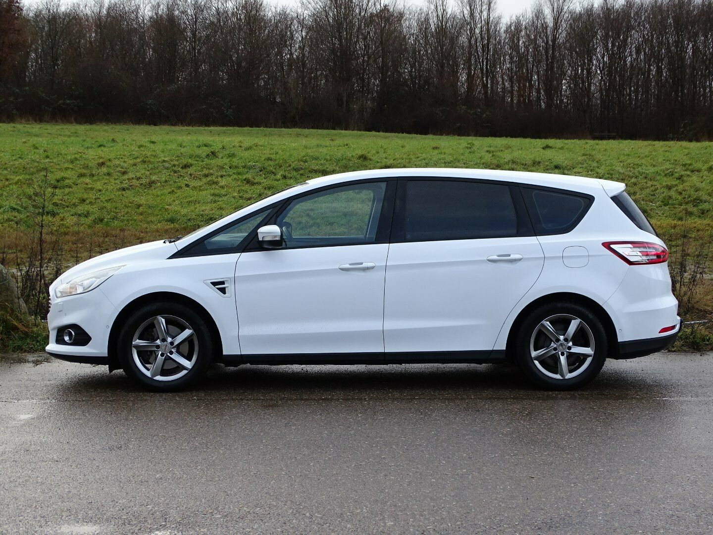 Ford S-MAX 2,0 TDCi 150 Trend aut. - billede 3