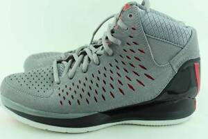 4a60cf05b1e8 ADIDAS ROSE 3 J ALUMINUM BLACK YOUTH Size  5.5 same as woman 7.0 ...