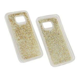 Hybridcover-Glam-Gold-fur-Samsung-Galaxy-S7-Case-Hulle-Schutzhulle-Cover