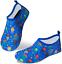 thumbnail 18 - IceUnicorn Water Socks for Kids Boys Girls Non Slip Aqua Socks Beach Swim Socks