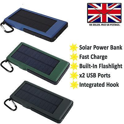 Der GüNstigste Preis Dot. External Power Bank Portable Battery Pack Fast Quick Charge Solar 10000mah