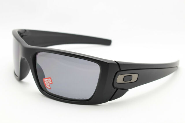 ecbd26a4e34 NEW Oakley Fuel Cell Polarized Sports Cycling Surfing Golf Sunglasses  9096-05