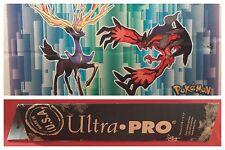Ultra Pro PLAYMAT Pokemon NEU OVP RAR
