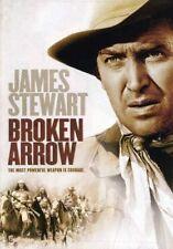 Broken Arrow (DVD, 2007)