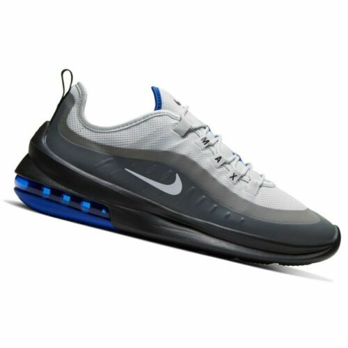 Men's Shoes Nike Air Max Axis AA2146 016 Grey Sports Gym Footwear