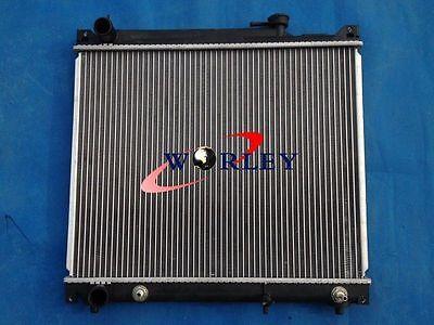 Fits 2087 Brand New Aluminum Radiator for 99-04 Suzuki Vitara 96-97 Geo Tracker