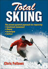 Total Skiing by Chris Fellows (Paperback, 2010)