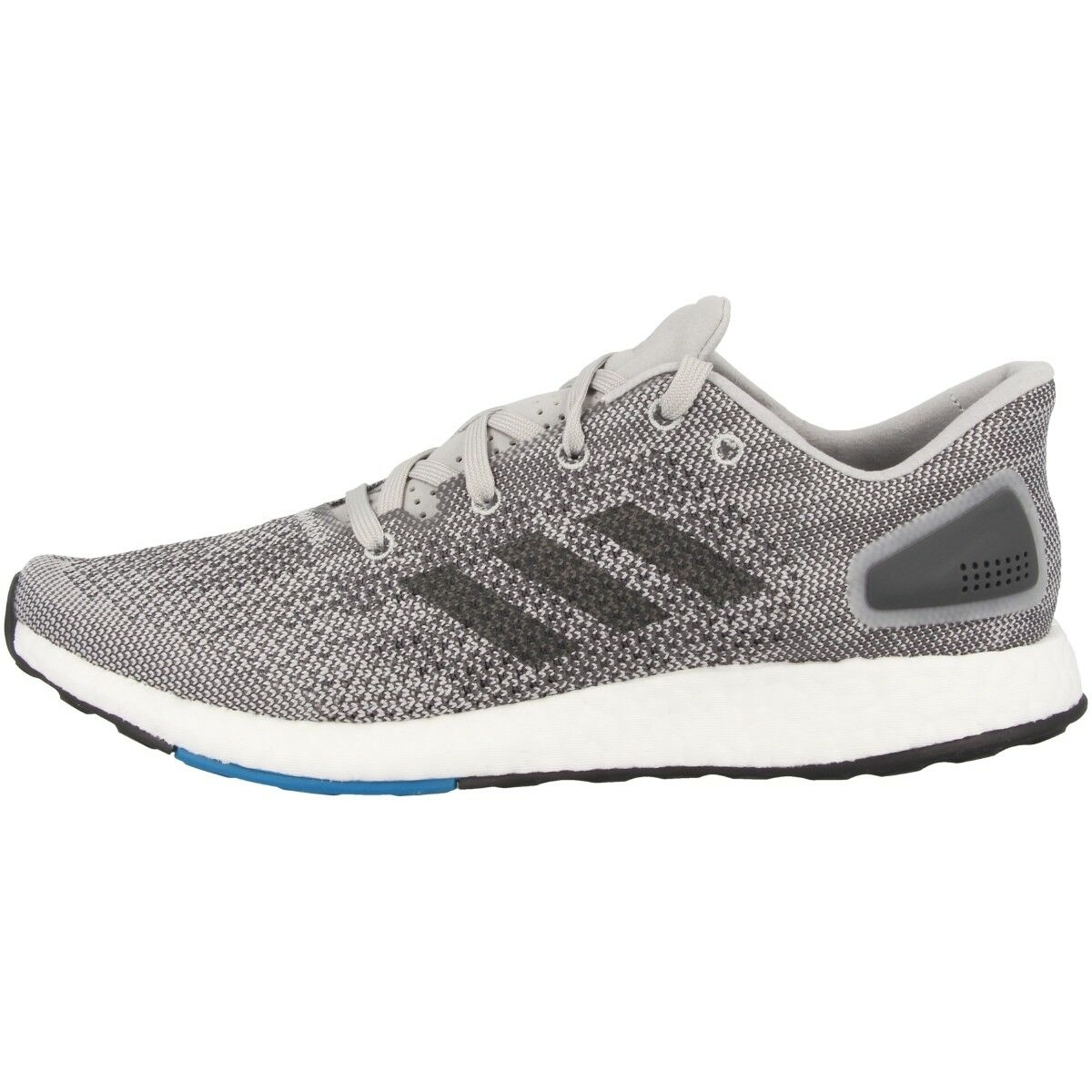 Adidas Pureboost Dpr Men's shoes Running Sneakers Grey S82010 Ultra Nmd