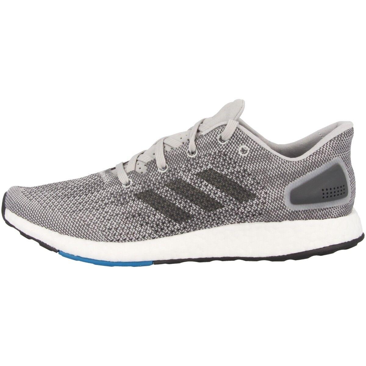 Adidas Herren PureBOOST DPR Men Schuhe Herren Adidas Laufschuhe Sneaker grey S82010 Ultra NMD 27aa37