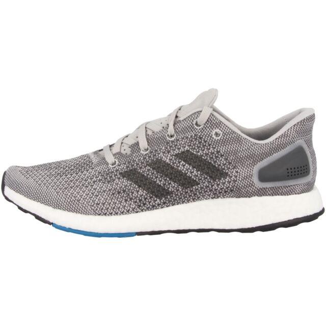 on sale a2f1f 189a4 Adidas Pureboost Dpr Hombre Zapatos Zapatillas de Deporte para Correr Gris