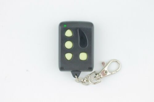 RCR10 Fixed Code Clone//Cloning Compatible Garage//Gate Remote