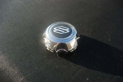 Suzuki Vitara Grand Vitara Wheel Center Cap Chrome Finish 2744