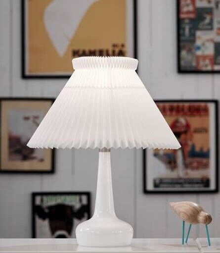 LE KLINT Model 311 Bordlampe | LE KLINT lamper | køb her
