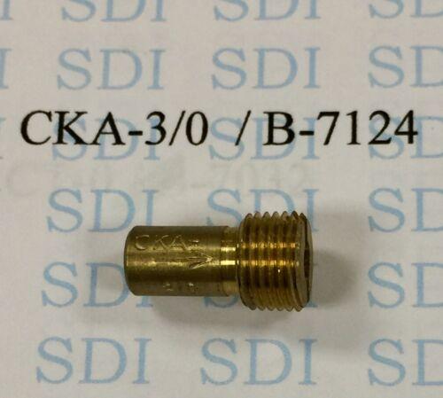 Bijur Units CKA-3//0; B-7124
