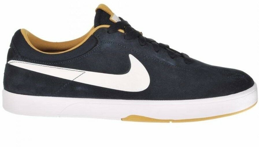 Nike ERIC KOSTON Dark Obsidian blanc Metallic Gold Discounted  Hommes  Chaussures