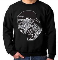 Tupac Sweatshirt Makaveli Street Makaveli 2pac Hiphop Music Hustle 5x Cool