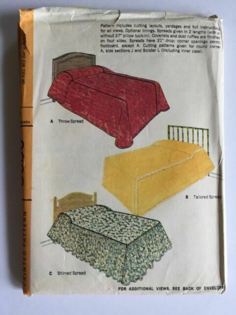 1920s Uncut Little Girls Eton Dress Size 10 Vintage Sewing Pattern McCall 6402