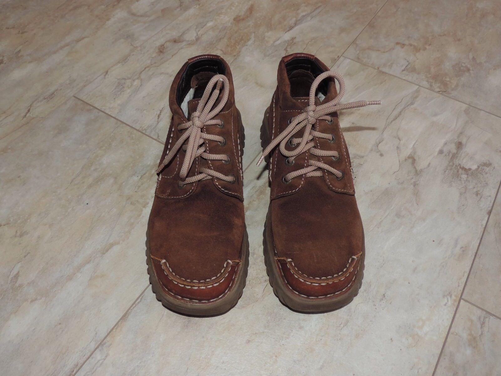 Camel Active Herren Boots, Gr. 6,5