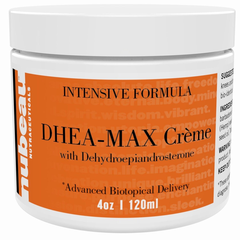 DHEA DHEA DHEA MAX  Paraben, Dairy, Gluten Free Vegan DHEA Cream 3 Month Supply 23afdf