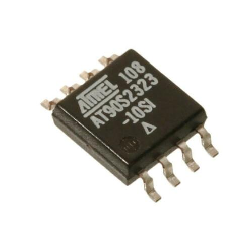 At90s2323-10si Atmel Microcontroller-sow8