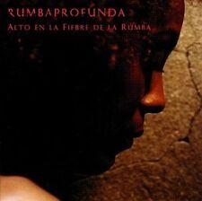 Deep Rumba: Alto En La Fiebre De La Rumba (A Calm in the Fire of Dances)  Audio