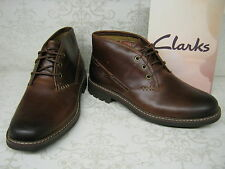 item 5 Mens Clarks Montacute Duke Leather Smart Lace Up Ankle Boots G Width  Fitting -Mens Clarks Montacute Duke Leather Smart Lace Up Ankle Boots G  Width ...