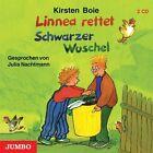 Nachtmann, J: Linnea Rettet Schwarzer Wuschel (2008)