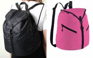 Details zu Nike Azeda Premium Fitness Rucksack Mädchen Schultasche Sporttasche Rucksack