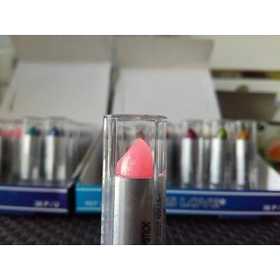 Rouge à lèvres paillettes YES LOVE maquillage paillettes 12 couleurs beauté