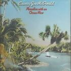 Paradise With an Ocean View 0025218949521 by Fish CD