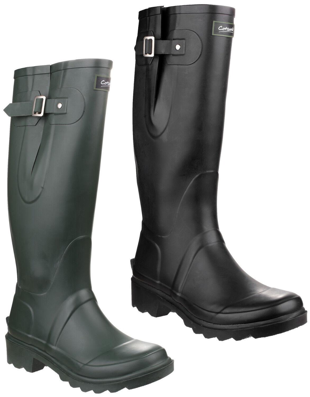 Cotswold Ragley unisex stivali in calzature impermeabili GIARDINAGGIO AGRICOLTURA