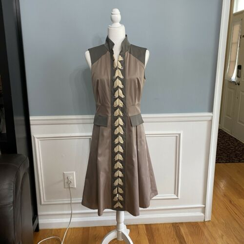Miri Couture Dress
