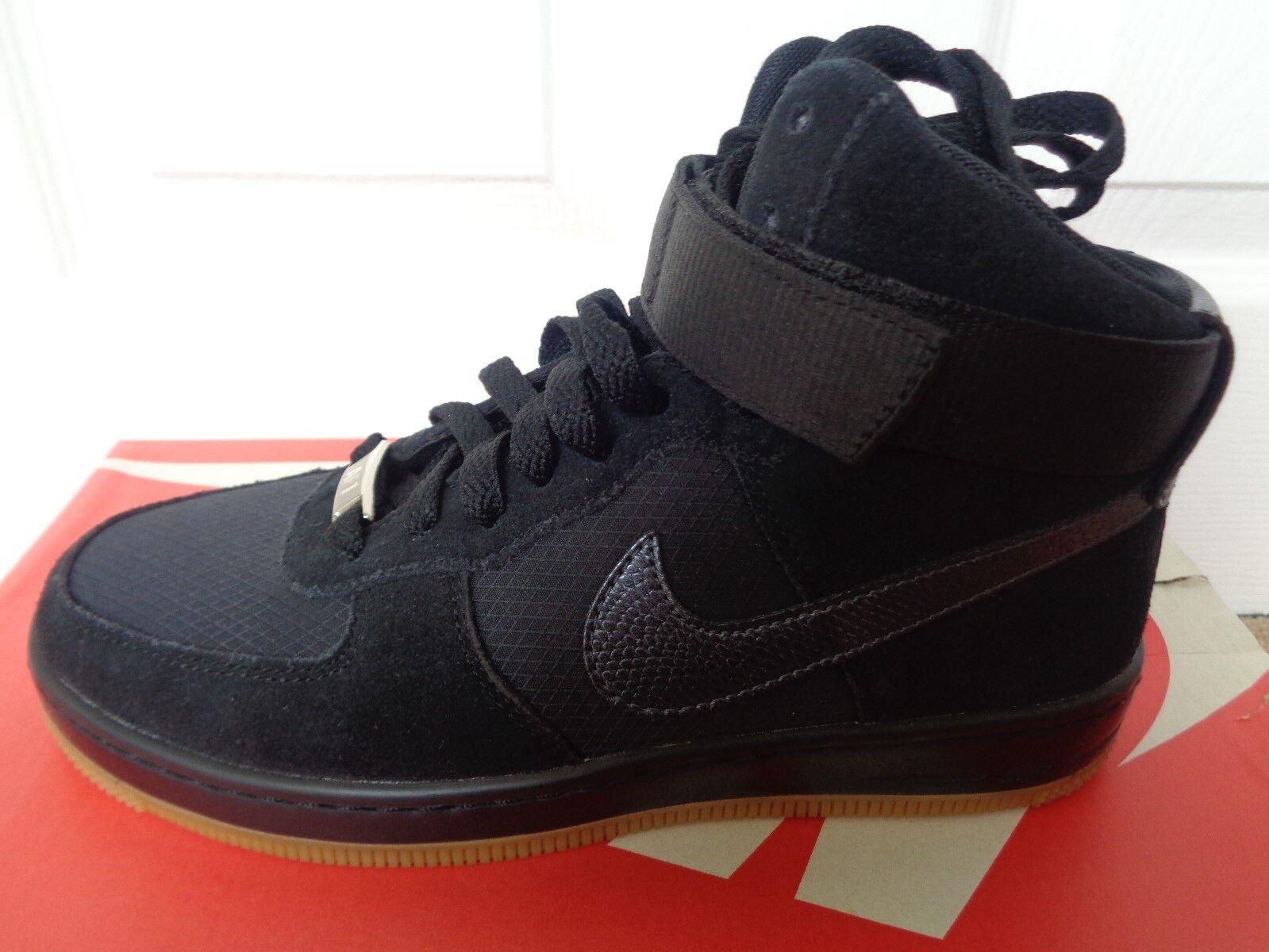 Nike Air AF1 Ultra Force Mid Scarpe da ginnastica da donna 654851 003 EU 36 US 5.5 NUOVE
