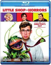 Little Shop of Horrors (Blu-ray Disc, 2017, The Directors Cut)