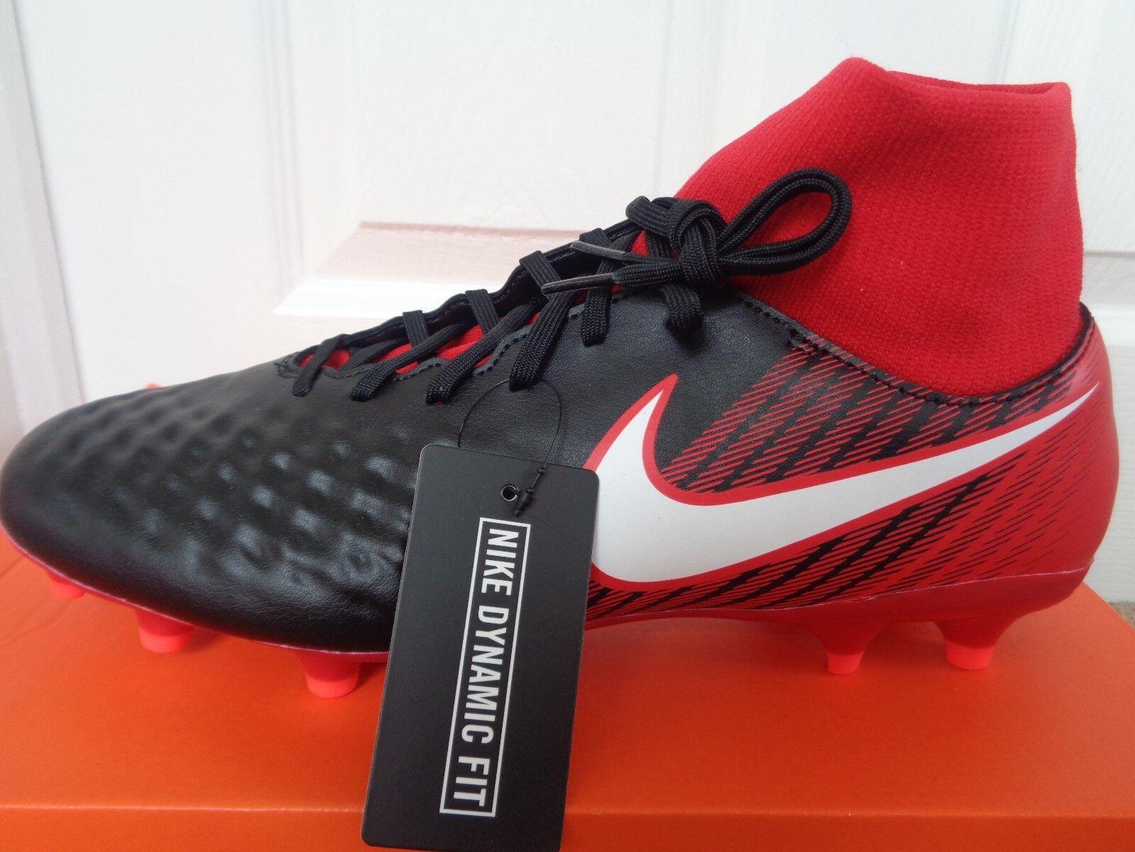 Nike magista onda II DF FG botas de fútbol fútbol fútbol 917787 061 EU 45 US 11 nuevo   caja baratos zapatos de mujer zapatos de mujer ca5e47