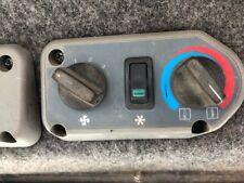 2001 Bobcat 773 Heater Amp Ac Control Pn 6674228