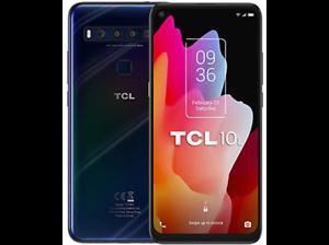 TCL T770H 10L 64GB+6GB RAM 6,53'' FHD+ SMARTPHONE TELÉFONO MÓVIL LIBRE AZUL 4G