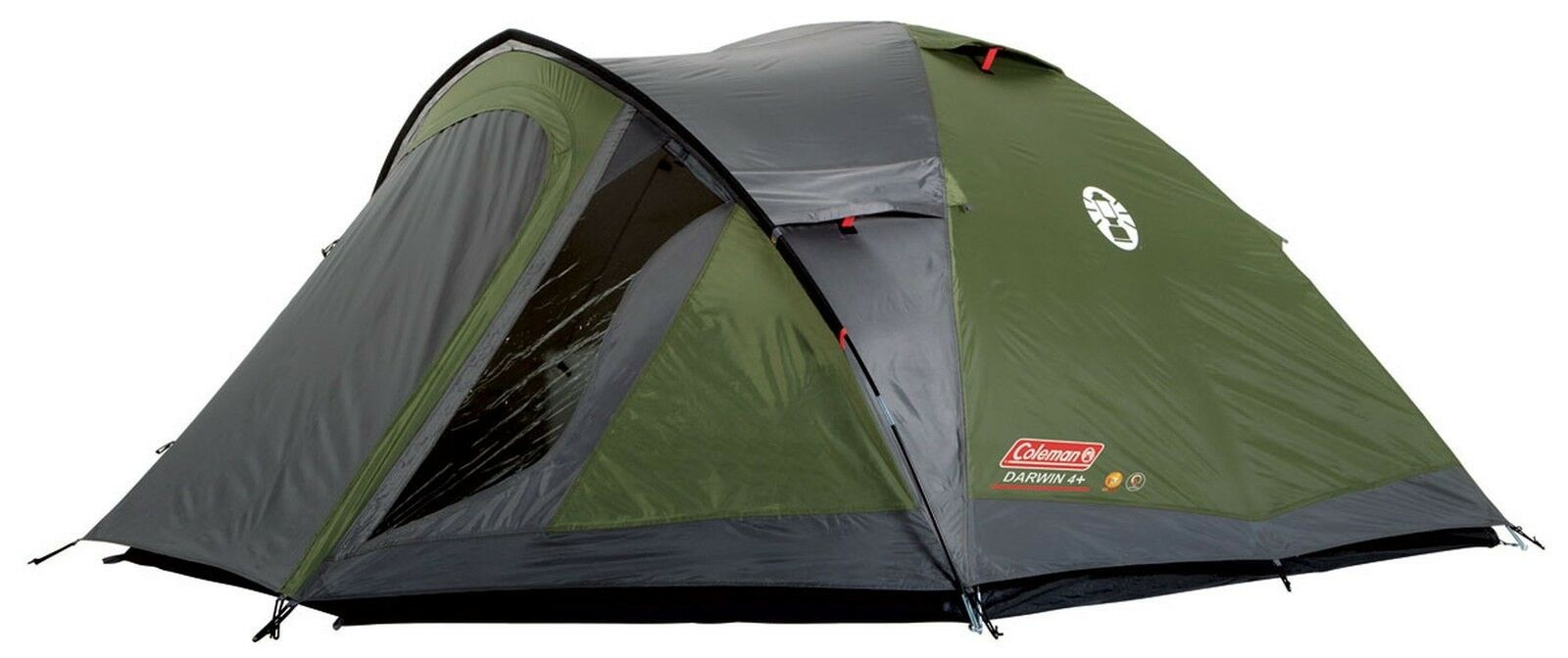 Coleman Dome Tent Darwin 4 plus  Tent 2000012150  free shipping
