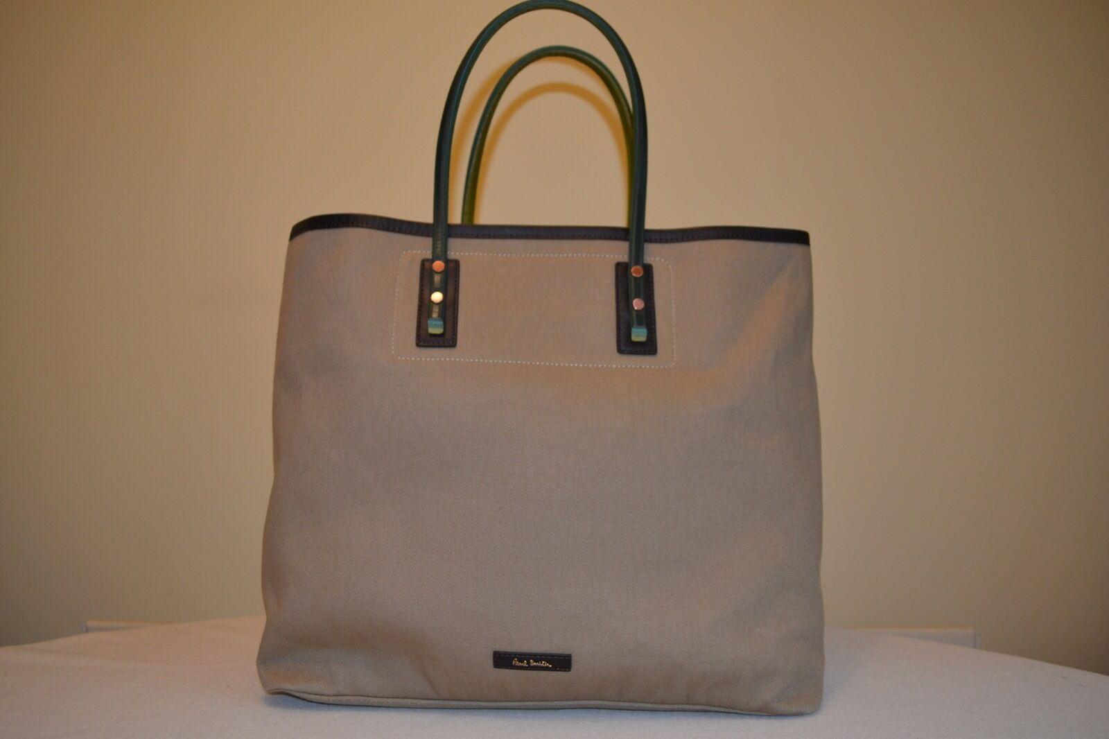 Paul Paul Paul Smith PS CADIZ Shopper Bag Brand New | Haltbarer Service  33b248