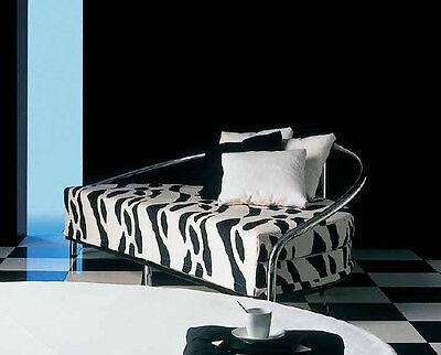 Divano letto trasformabile design moderno mod ulisse for Divano trasformabile