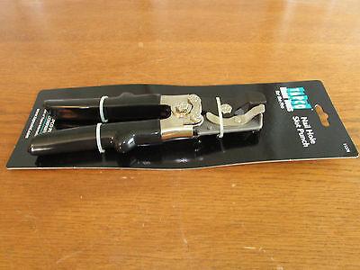 F-74 TAPCO Vinyl Siding SLOT PUNCH Nail Hole #11376