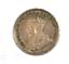 1919-Canada-5c-Five-Cents-Silver-Coin-Half-Dime-KM-22 thumbnail 1