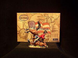 Britains Toy Soldiers 17476 Sir Edward Pakenham - Battle of New Orleans